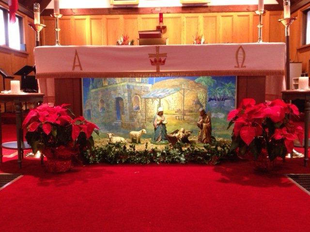 12-25-2014 Christmas Church 3